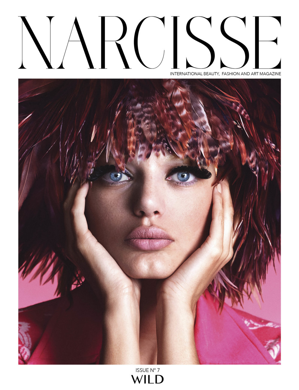 Narcisse Issue #7