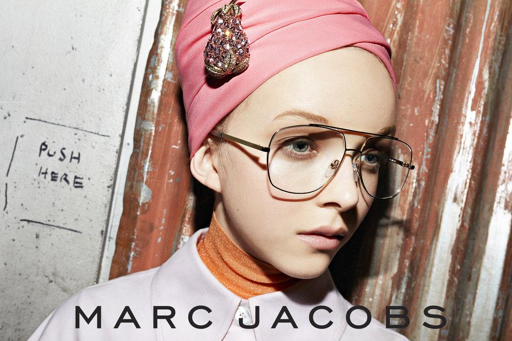 Marc Jacobs S/S 2018