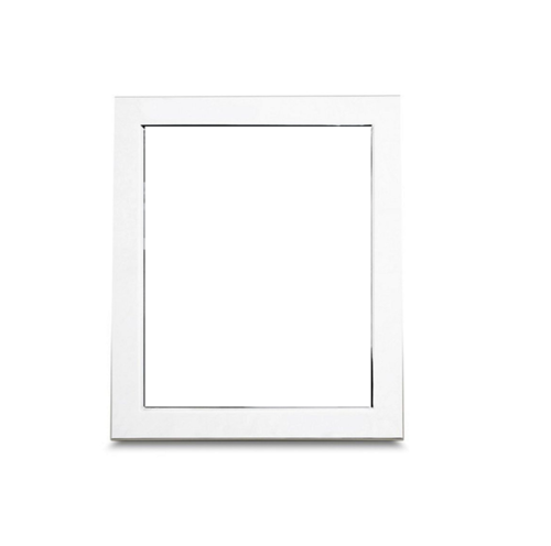 Classic Silverplated Picture Frames — The Monogrammed Home