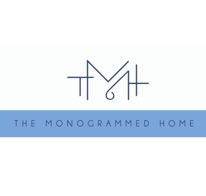 printed gift certificate the monogrammed home