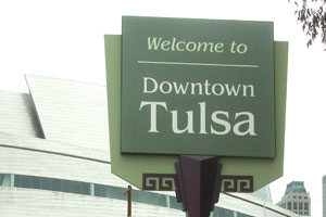 CITY OF TULSA    MUNICIPAL/CIVIC PORTFOLIO