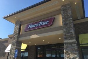 RACETRAC EXTERIOR SIGNAGE & AWNINGS