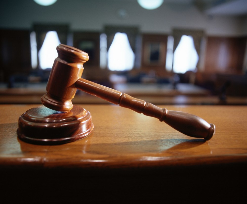 Fresno criminal defense attorney gavel