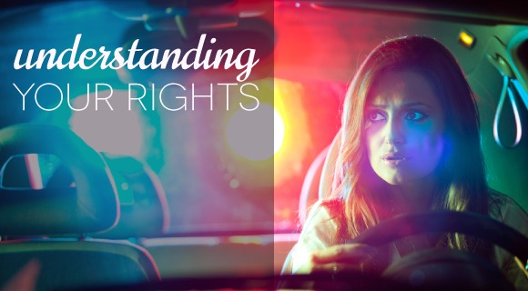 understanding your rights