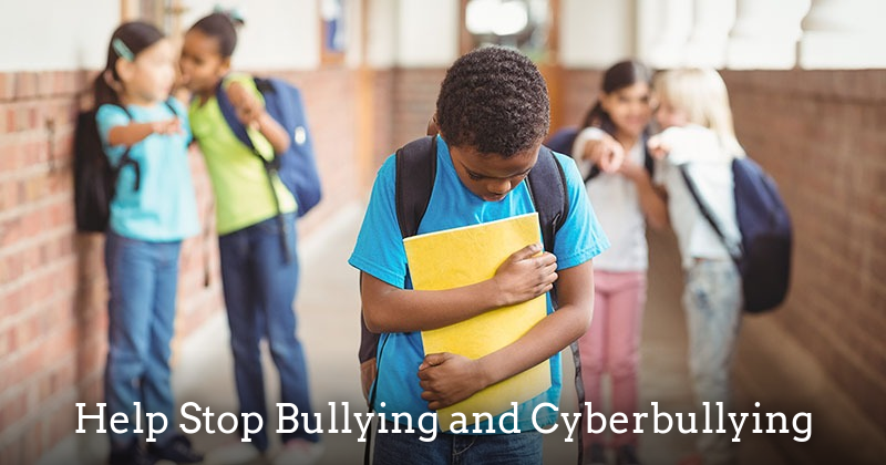 What You Need to Know About Bullying and Cyberbullying