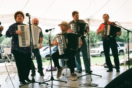 Accordion Fest, 2008