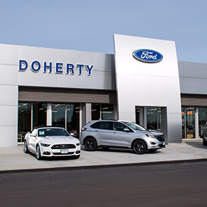 DOHERTY FORD