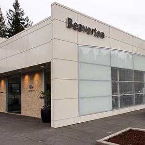 BEAVERTON INFINITI
