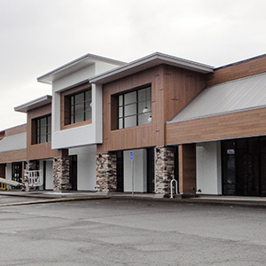 TROUTDALE MARKET CENTER