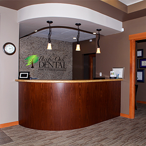 PACIFIC OAK DENTAL