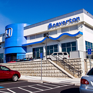 BEAVERTON HONDA