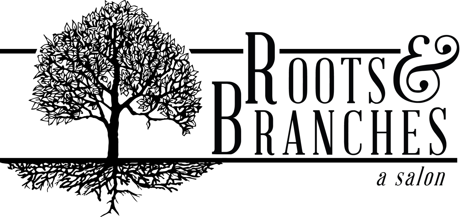 Roots & Branches Salon