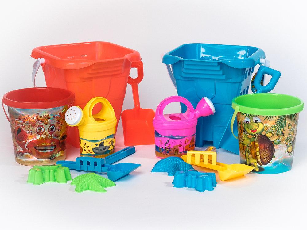 Fastcolor Beach toys_19313.jpg