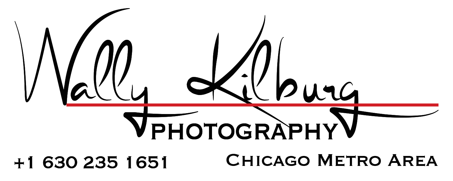 Premier Photography by Wally Kilburg