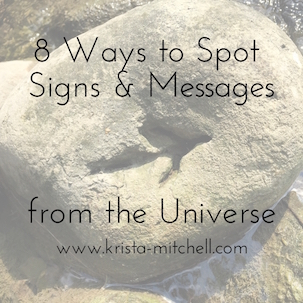 8 Different Ways the Universe May Be Trying to Communicate With You Through Signs & Messages