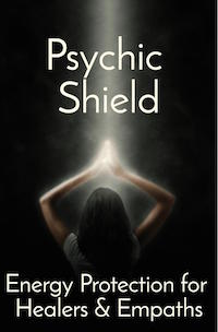 Psychic Shield / krista-mitchell.com