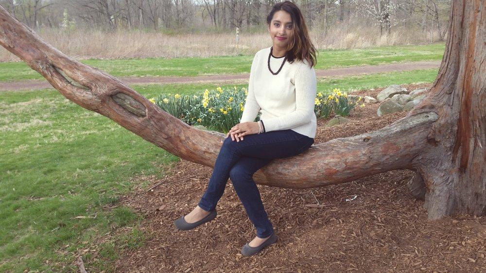 Rabeea Jabbar, CCH, CRMT / krista-mitchell.com