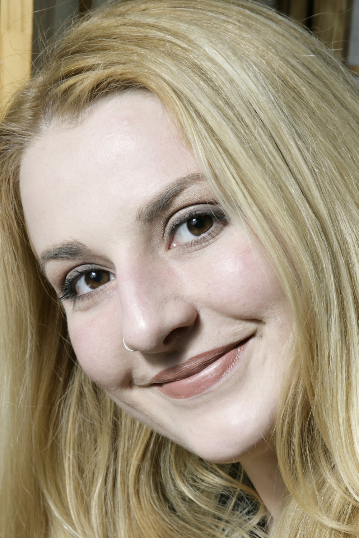 Krista Mitchell / krista-mitchell.com