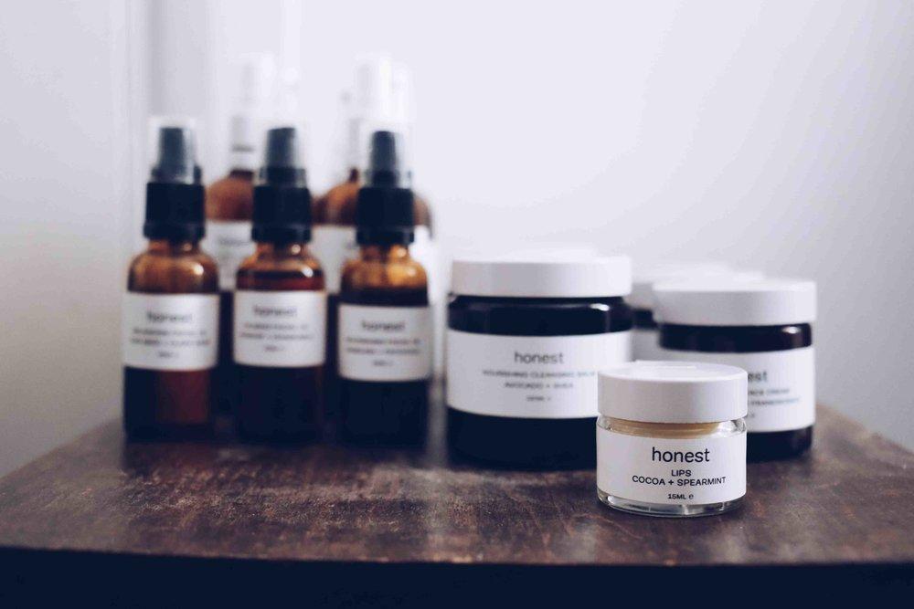 ShopHonest Skincare -
