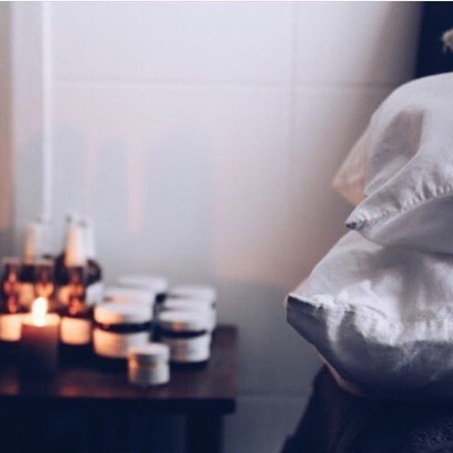 TASTER FACIALS AVAILABLE TODAY: Looking forward to a lovely weekend in the shop with our new @thetreatmentroomatbotany facialist Imma. We're offering 30 min taster facials all day (Saturday 8th September) so you can experience our treatment room for just £35 or you can still book in for a 60 min facial if you feel like a longer immersive treatment. The 30 min Taster facial is a special offer today and can't be booked online, so please call the shop directly anytime after 9.30am to check availability and book in your slot.