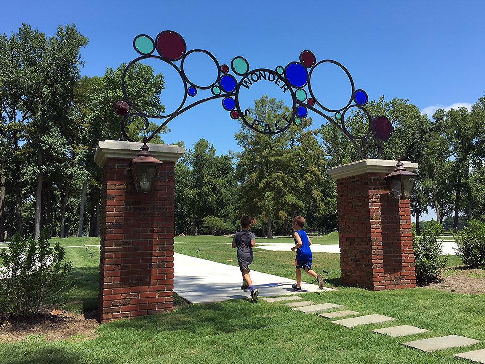 Delta School | Landscape Architecture U0026 Design | Urban Planning | Memphis U2014  DALHOFF THOMAS Design Studio