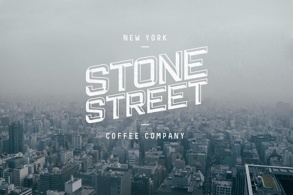 STONE STREET COFFEE