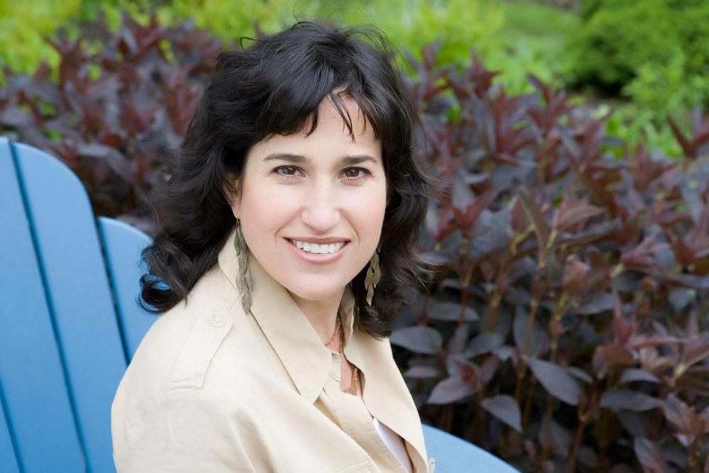 Jeanne Nolan \ The Organic Gardener