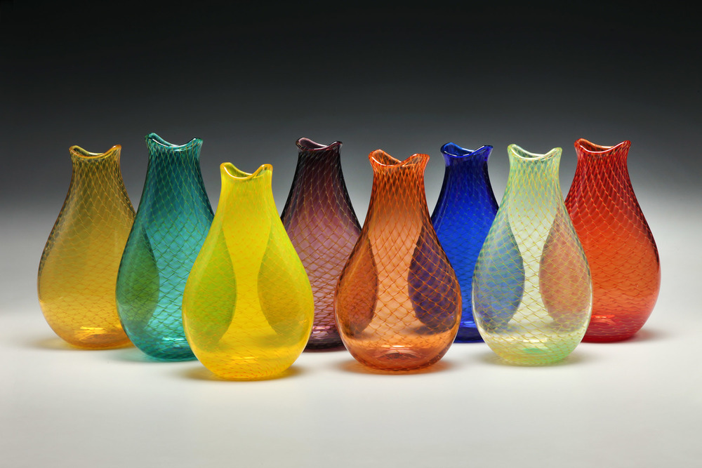 glass craft photography by Tim Barnwell