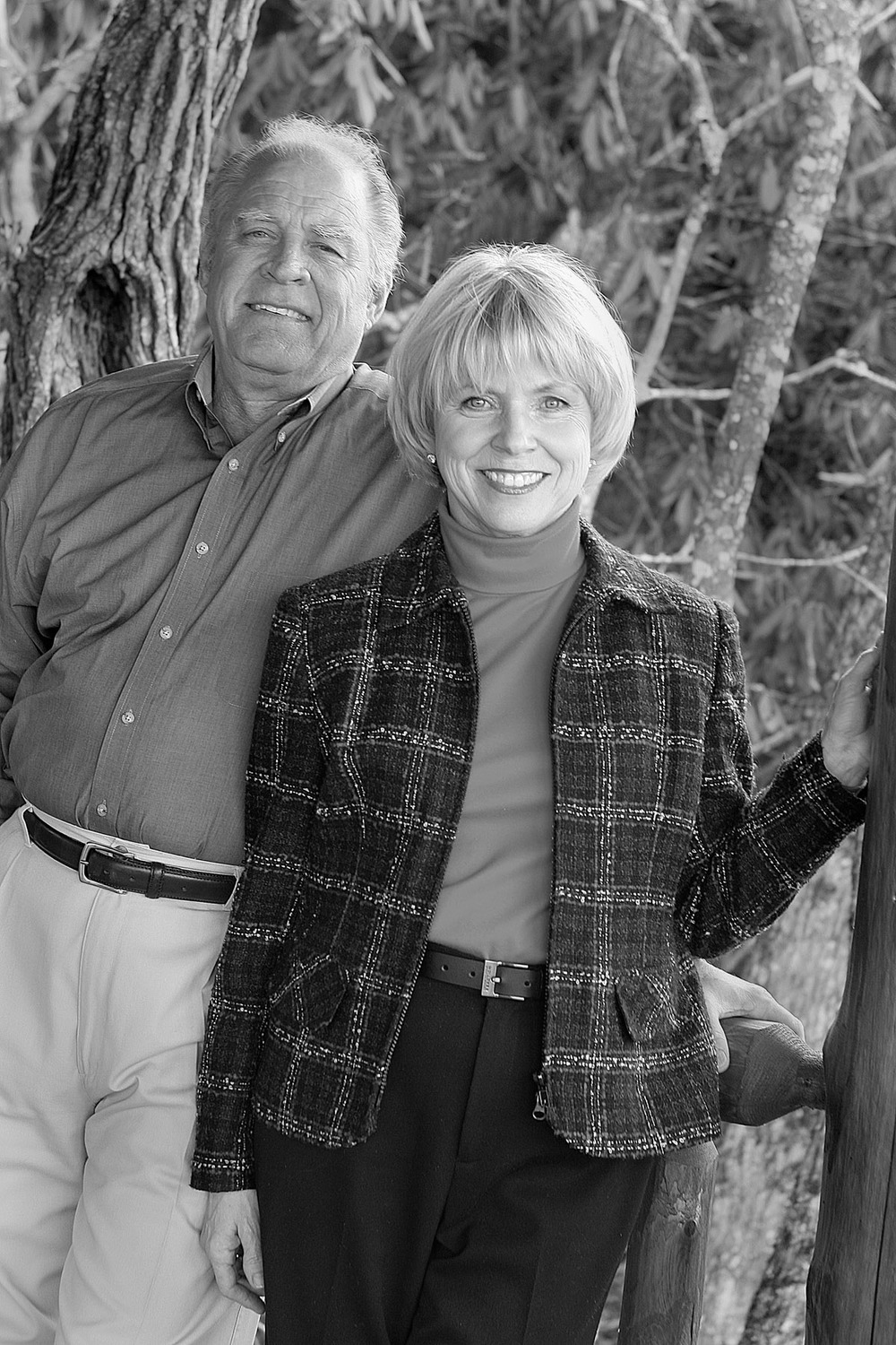 portrait family business photography Asheville NC Barnwell Tim