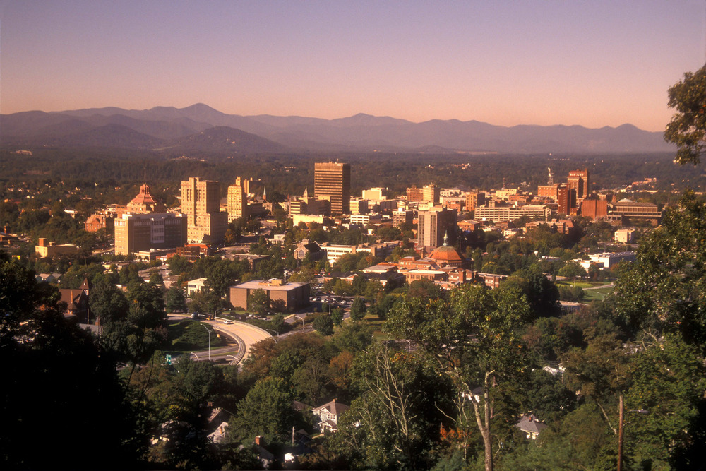 Asheville skyline from Town Mtn #1.jpg