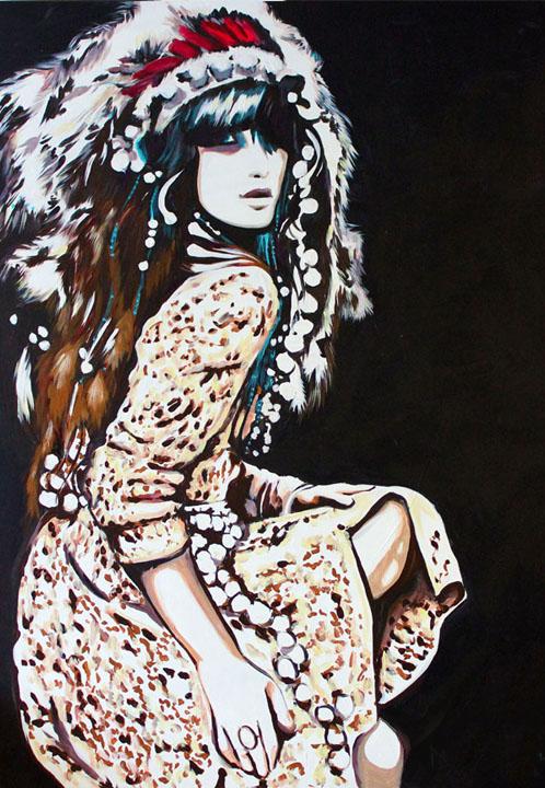 Aiya Painting