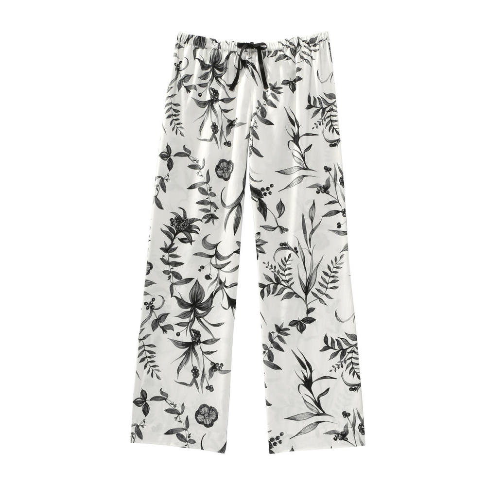B&W Botanical Sleep Pant