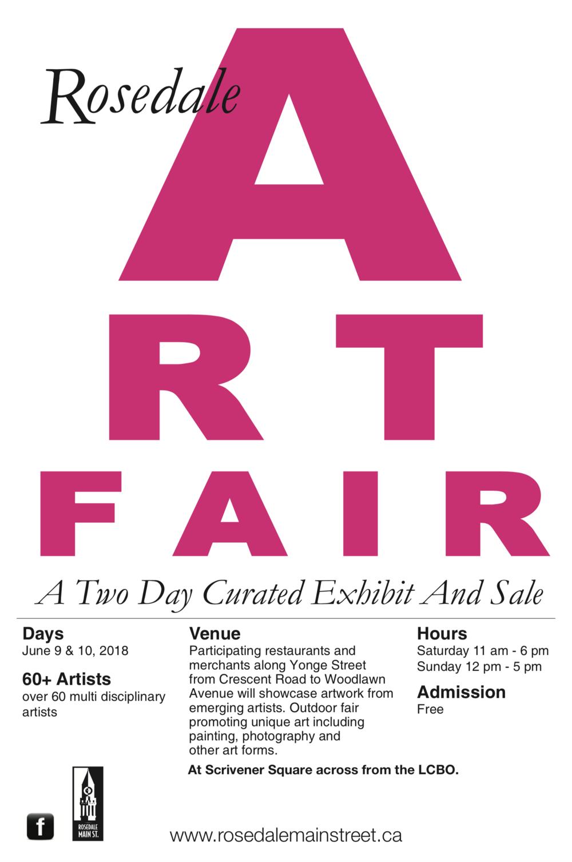 rosedale-art-fair