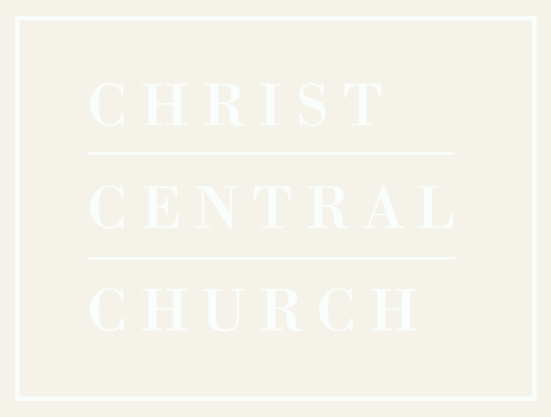 Christ Central Church