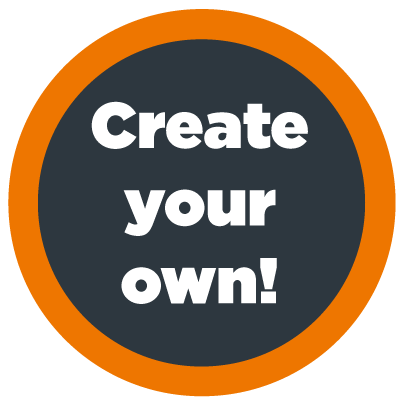 Create your own event!