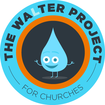 Bring Walter to your church!