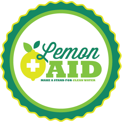 Build your own Lemon:Aid stand