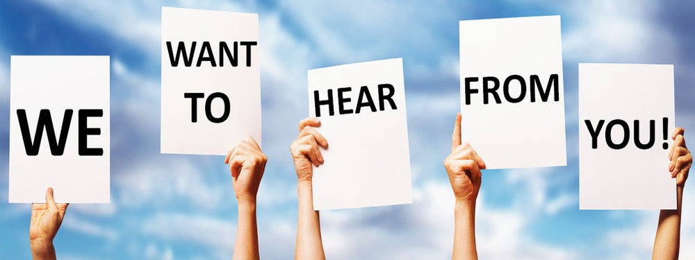 New patients are always telling us how much benefit they get from hearing other peoples' stories. If you are willing and able to share your story, whether on-line via a testimonial or case history on our website/blog, on Facebook or in the press, please do contact us.