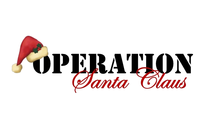 Operation Santa Claus Mental Health Association Of