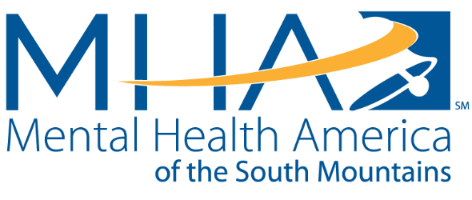 Mental Health America of the South Mountains