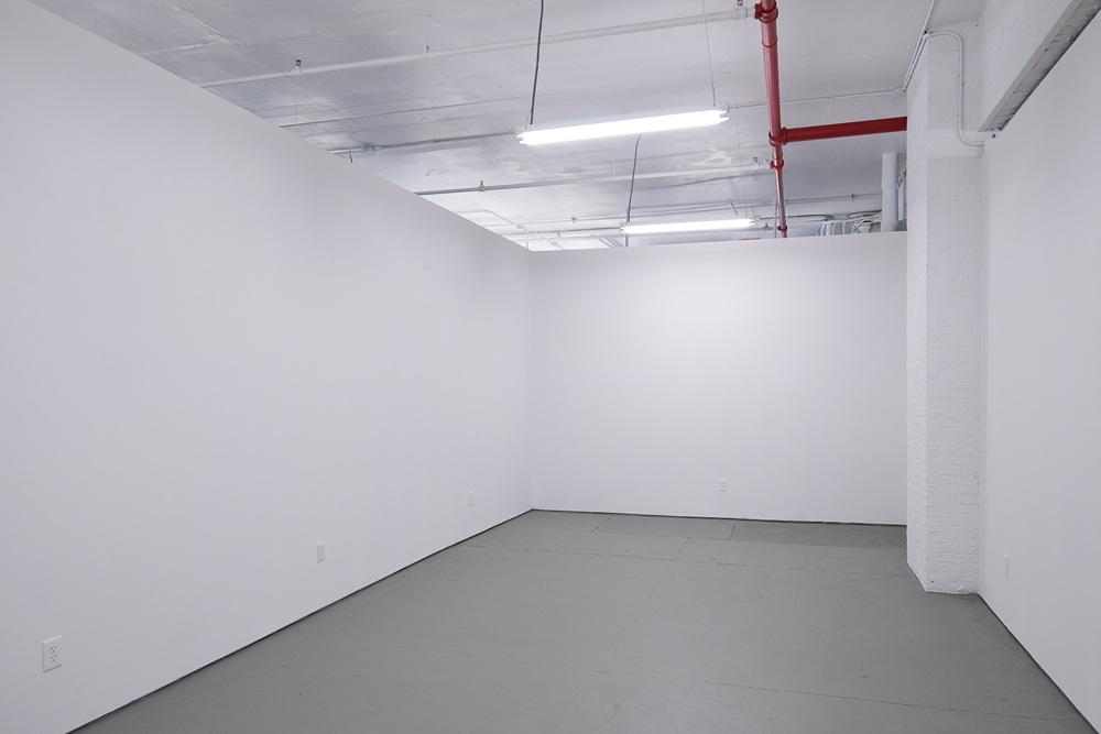 Studio Residency -