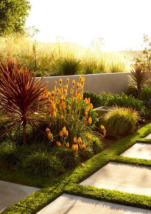 garden design with design landscape for home u design and planning of houses with small shrubs - Home Landscaping Design