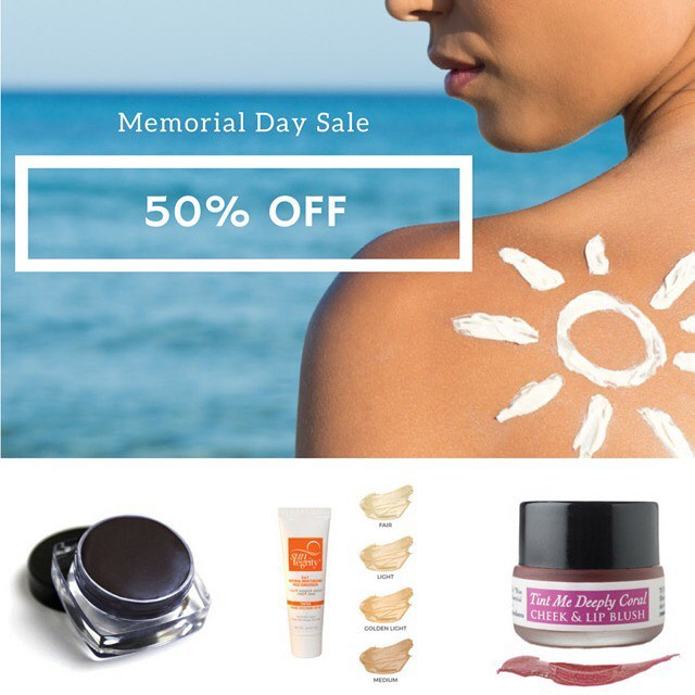 What a great opportunity we've been given to extend our reach to the vegan community from @niah.box @TopRankRepost #TopRankRepost We just activated our Memorial Day Sale! Save 50% on our women's month to month deluxe box with coupon code MD50. Sale runs from May 23 to May 29 (ends midnight PST). Our June box is themed, Sunscreen and Skin Safety and will feature a beautiful lineup of vegan and cruelty-free skincare and cosmetics. Visit our website for a full preview.  http://www.niahbox.com/june-preview.html  #ecofriendly #veganlife #vegansofig #veganism #plantbased #vegan #veganproducts #organic #naturals #crueltyfree #healthychoices #veganstyle #veganlifestyle #veganlife #vegansofinstagram #natural #veganfriendly #veganbox #subscriptionbox #subscriptionaddiction #veganmom #govegan #vegancommunity #veganism #wakeup #evolve #memorialday