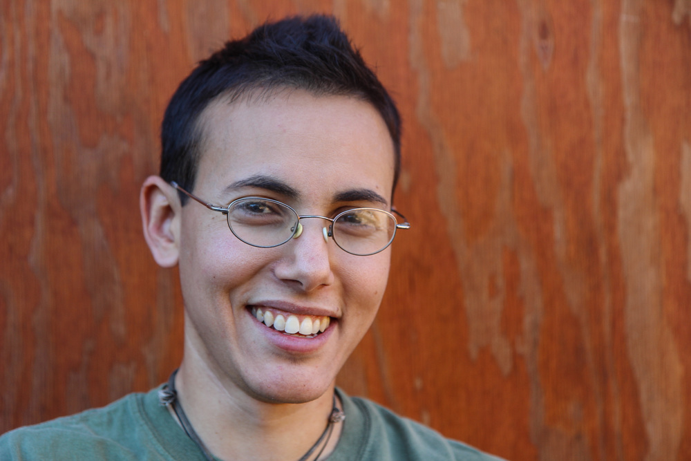 Or Rabinowiz - Permaculture Designer Following his love for the natural world, Or received his Bachelor's degree in Biology from UC Santa Cruz. His main passions include environmental, social, and personal sustainability. He puts his passions into action through his work with Planting Justice and Be Present, two incredible non-profits. Since the start of 2012, he has been working as a Permaculture Designer/Team Leader for Planting Justice. He co-facilitates workshops in the Be Present Empowerment Model, a tool for dialogue, developing effective relationships, and addressing the impact of race, gender, class, power, and other divides, on our personal and collective well being. His passion for social sustainability has led him to explore different forms of intentional community and cooperative living. He currently lives in a coop house that he helped found and where he enjoys coming home to good food, music, games, and a group of friends who are committed to working through some of the tougher issues that come up when living communally.