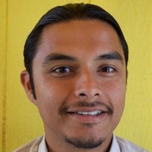 Planting Justice Board Member, Marcelo