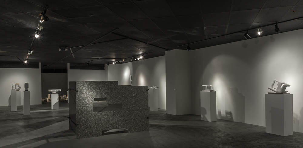 "Square    Granite 62¼"" x 87½"" x 60"""