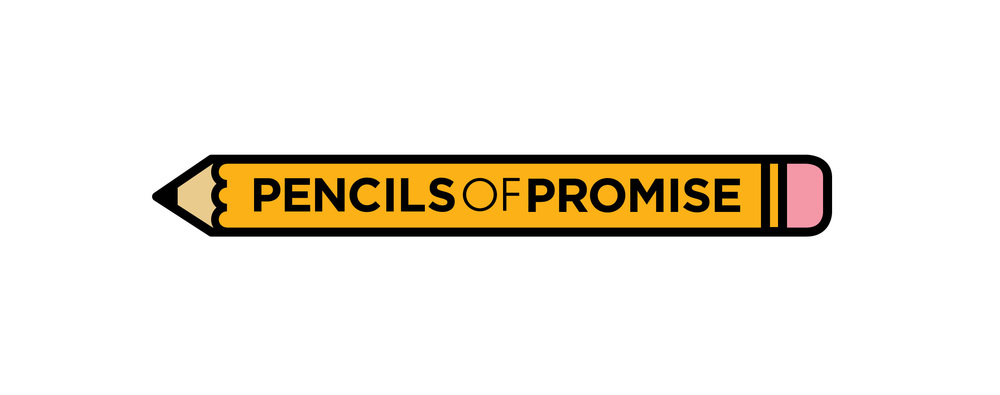 Pencils of Promise — Hannah Pilling
