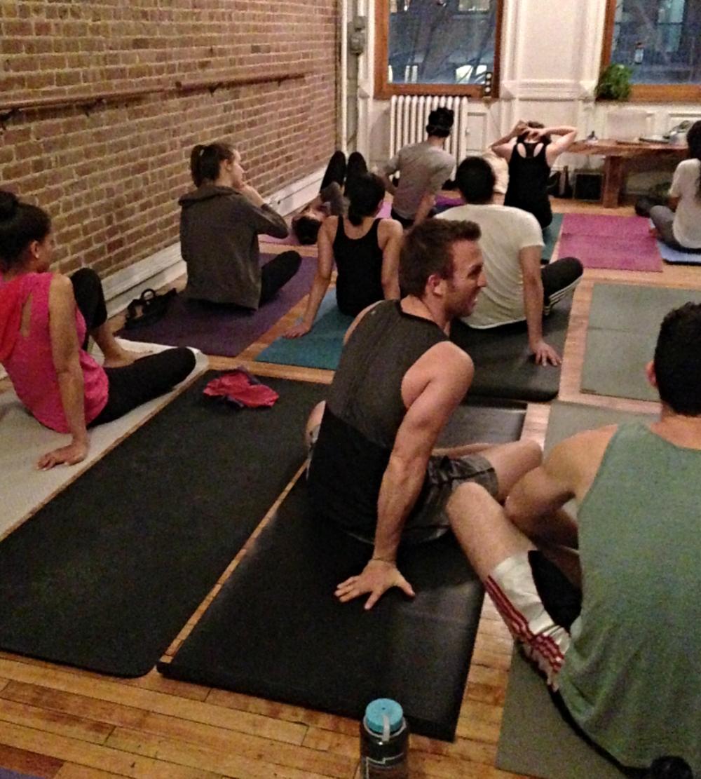 yoganyc