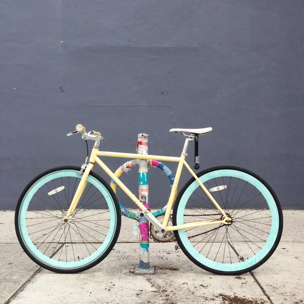 fixie purefix bike miami