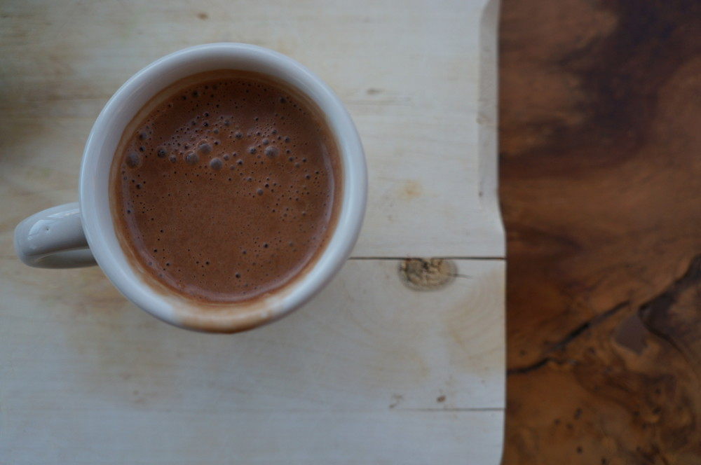 hot cacao